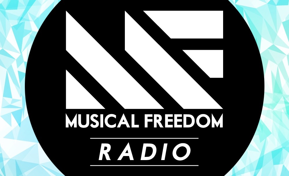 Musical Freedom Radio.