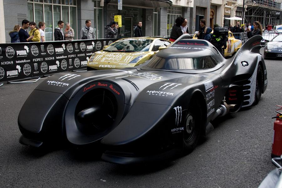 Gumball Cars Wallpapers London Gumball 3000