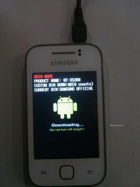 Kelebihan Samsung Young1 : kelebihan, samsung, young1, Samsung, Galaxy, S5360, Gagal, Booting/bootloop, ONLINE, INDONESIA