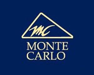 monte carlo undergoes a logo change