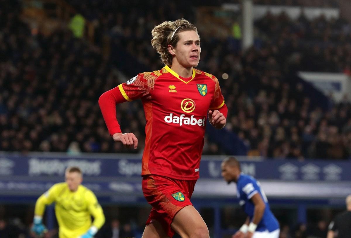 Premier League Sunday Miller Picks Norwich City Vs