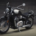 Triumph India S Offering Free Accessories On The Bs6 Bonneville Range