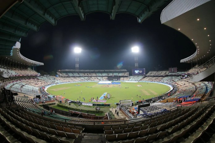 5 firsts that took place at Eden Gardens – the real home of cricket