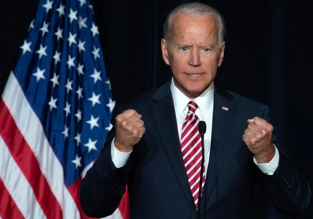 US Presidential Elections 2020: Joe Biden officially becomes Democratic  nominee