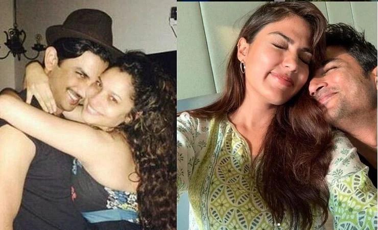 Ankita Lokhande slams Rhea Chakraborty for claiming Sushant Singh Rajput  had claustrophobia, shares video of him in cockpit