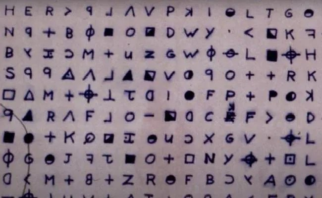 The killer sent taunting letters and cryptograms to police and newspapers. After 51 years, experts crack '340 Cipher' of California's ...