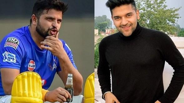 Mumbai: Cricketer Suresh Raina, singer Guru Randhawa among 34 booked for partying at Andheri pub