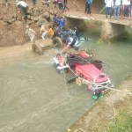 Boy, minor girl dead after tractor plunges into stream in Bandipora 💥😭😭💥