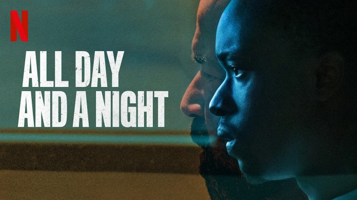 All Day and A Night': A wasted opportunity to portray wasted lives