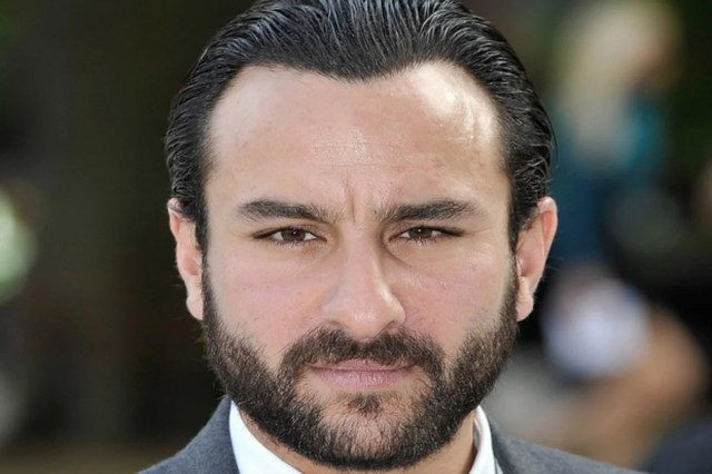 """Best not to say anything,"""" says Saif Ali Khan"""