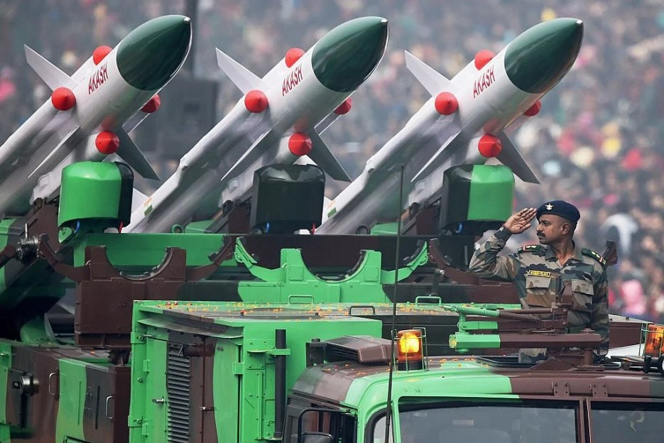 Domestic Procurement, Positive List And Defence Corridors, Govt Lists  Efforts To Increase 'Made In India' Defence Equipment