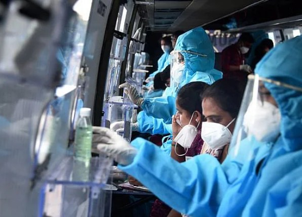 Coronavirus India Updates: Tally Inches Closer To 30 Lakh-Mark As India Continues To Add Record Daily Cases