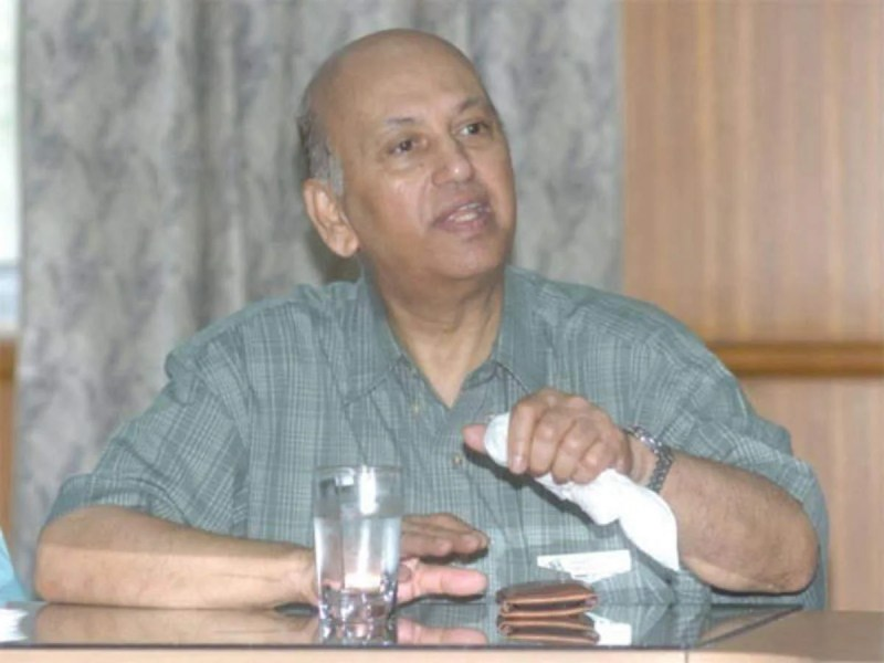 உடுப்பி ராமச்சந்திர ராவ்