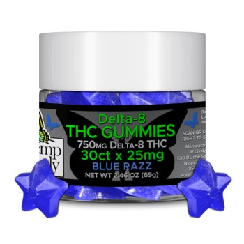 CBD Gummies Hemp Edibles
