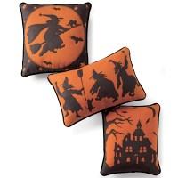 Halloween Pillows | Gump's