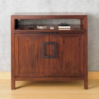 Maria Yee Cabinet with Charging Station | Gump's