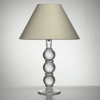 Simon Pearce Hartland Table Lamp, Large | Gump's