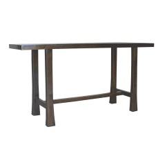 70 Inch Long Sofa Table Nina Fabric Reclining Sectional Maria Yee Shinto Quot Console Gump 39s