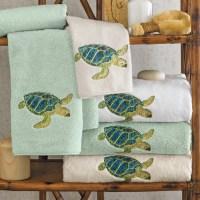Turtle Bathroom Set - talentneeds.com