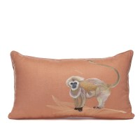 Monkey Pillow | Gump's