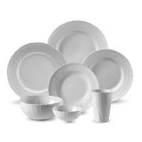 Richard Ginori Vecchio Dinnerware, White
