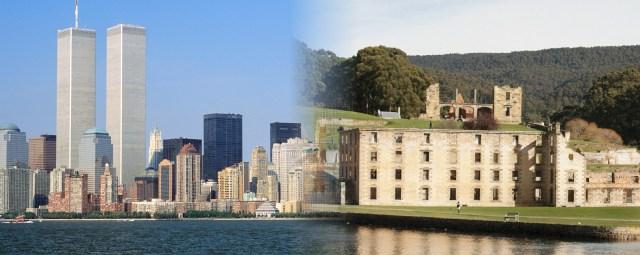 9-11 tasmania