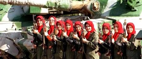 mujahideen-e-khalq-