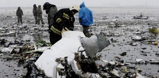 rostov plane crash