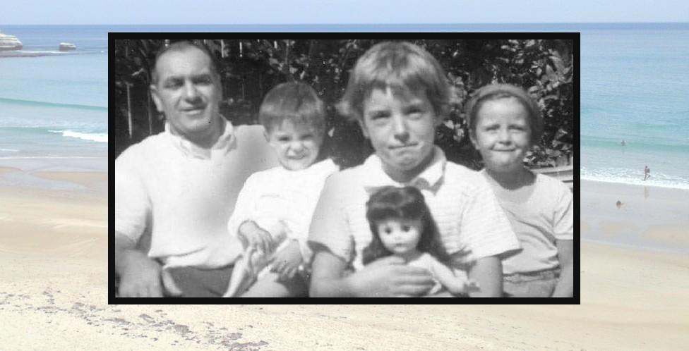 Adelaide's Crimes Are Unraveling  Vietnam Vet Spills the