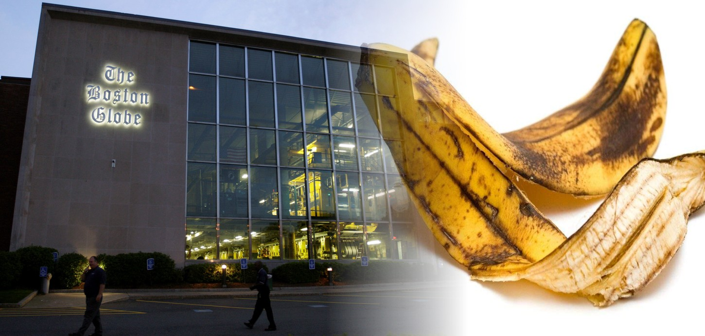 Gifts For Jahar Tsarnaevs Birthday Kevin Cullen And The Banana Peel