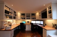 Home Office & Workspaces - Gum Tree Cabinets