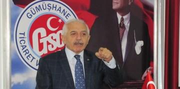 GTSO'DAN GÜMÜŞHANESPOR'A VERİLEN CEZAYA TEPKİ