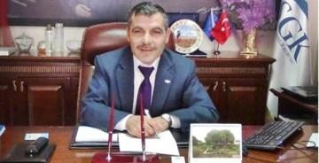 Gümüşhane Sosyal Güvenlik İl Müdürü İslamoğlu'ndan Basın Açıklaması