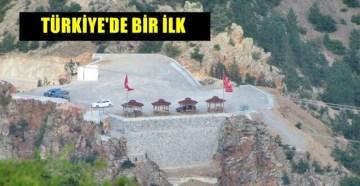 TORUL KALESİNDE ŞEHİTLER İÇİN KUR'AN OKUTULACAK