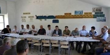 TORUL'DA HALK TOPLANTILARININ 6. SI GÜNAY KÖYÜNDE YAPILDI