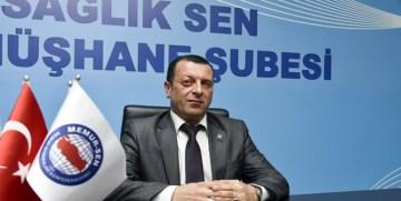 COŞKUN TUNCER'DEN ÖNEMLİ TEKLİF
