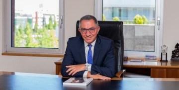 DEVLET HASTANESİ'NİN YOL SORUNU İÇİN YÜKSEL PROJE CEO'SU CELAL AKIN GÜMÜŞHANE'YE GELDİ