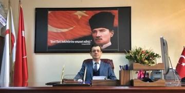 GÜMÜŞHANE DEVLET HASTANESİ BAŞHEHİMİ OP.DR. ARİF ATAY'IN 14 MART TIP BAYRAMI MESAJI
