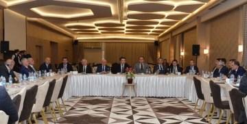 Gümüşhane 21-25 Mart'ta Ankara'da Olacak