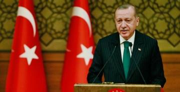 """""""SEÇMEN GÖÇÜ""""NE ERDOĞAN'DAN BÜYÜK TEPKİ"""