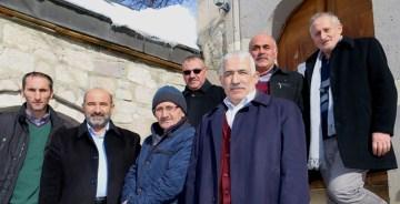 Ayasofya'daki skandale Gümüşhane Ayasofya'sından Cevap Verdiler