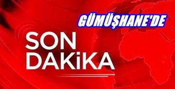 GÜMÜŞHANE MERKEZLİ FETÖ/PDY OPERASYONUNDA 7 GÖZALTI