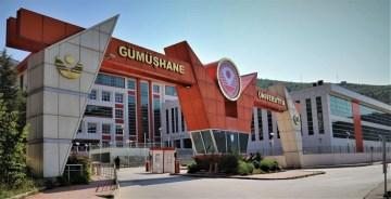 Dünyaca Ünlü Gurme Haldun Tüzel Gümüşhane Üniversitesi'ne Konuk Oldu