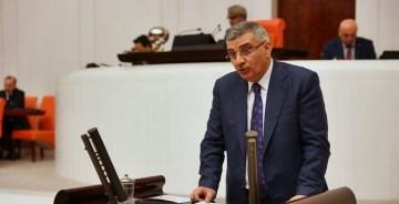 Gümüşhane Milletvekili Pektaş'ın TBMM'de yaptığı bütçe konuşması