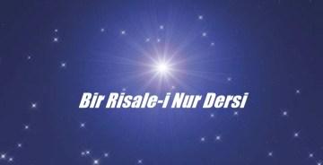 RESUL-İ EKREM'İN (ASM) SÜNNETLERİ, BİRER YILDIZ, BİRER LAMBADIR