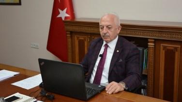 Başkan Akçay'dan Yine Cansuyu Özellikli Teklifler