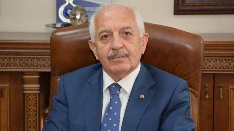 Başkan Akçay, Türk Polis Teşkilatı'nı kutladı