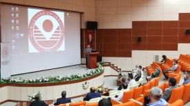 GTSO Başkanı İsmail Akçay'dan Maden Firmalarıyla İlgili önemli tespitler