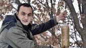 Yusuf Oral, Gümüşhane'de Haftanın Konuğu Oldu