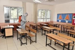 Gümüşhane'de köy okulları öğrencilerini bekliyor